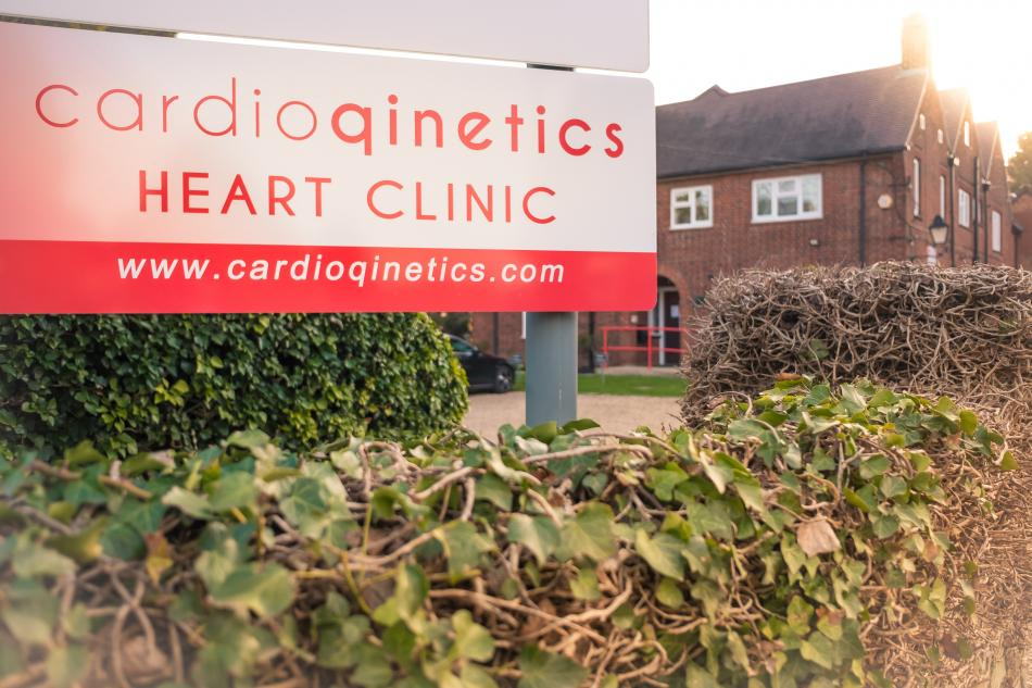 CardioQinetics Windsor Heart Clinic